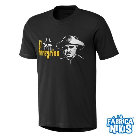 Camiseta El Peregrino