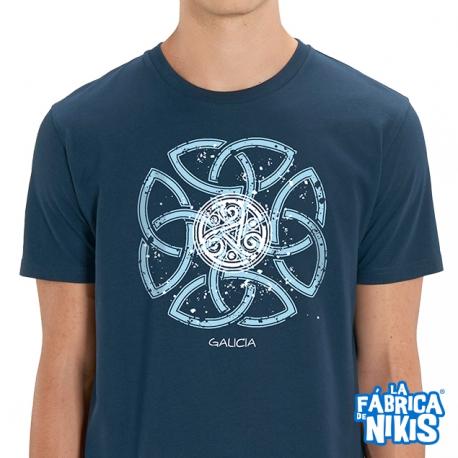 Camiseta Tribal Galicia