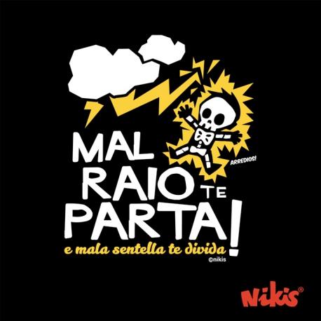 PARAUGAS MAL RAIO