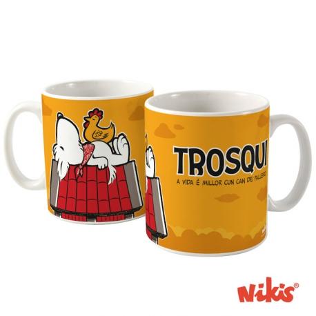 Cunca Trosqui