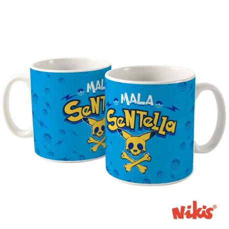 Taza Mala Sentella