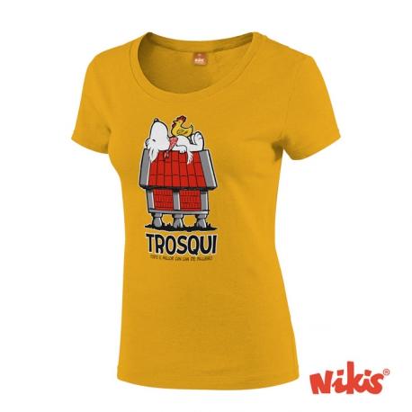 Camiseta Trosqui
