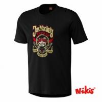 Camisetas unisex    Jas Monkey 515