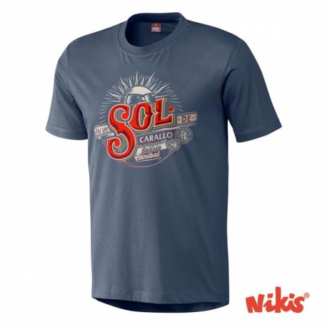 Camiseta Fai un Sol
