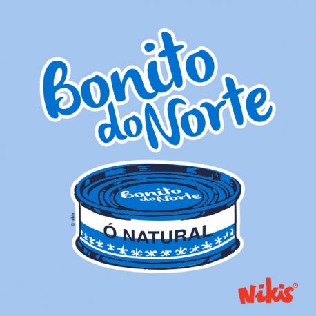 CAMISETA BONITO DO NORTE