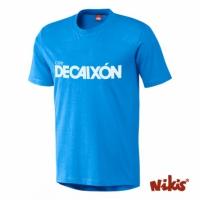 Camisetas unisex    Cae Decaixón 1114
