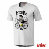 Camisetas unisex    Jister do Pais
