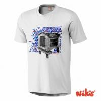Camisetas unisex    Horreo Vintage