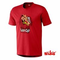 Camisetas unisex    Licor Café - Farruquix 1114