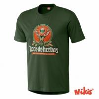 Camisetas unisex    Licor de Herbas