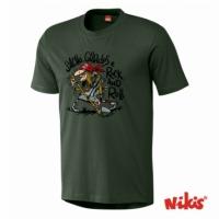 Camisetas unisex    Sacho, Grelos e Rock and Roll