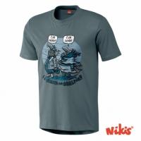 Camisetas unisex    Uralita do Ghalpón