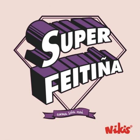 BODI SUPER FEITIÑA