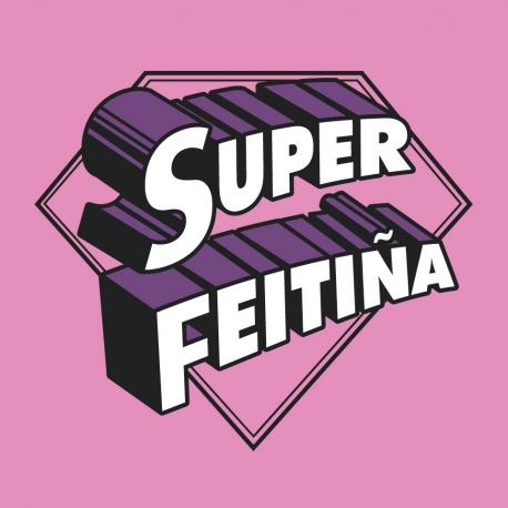 BODI PELELE SUPER FEITIÑA