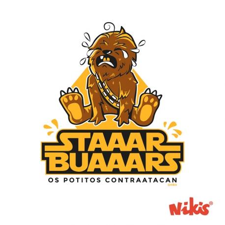 BODI STAR BUAAARS