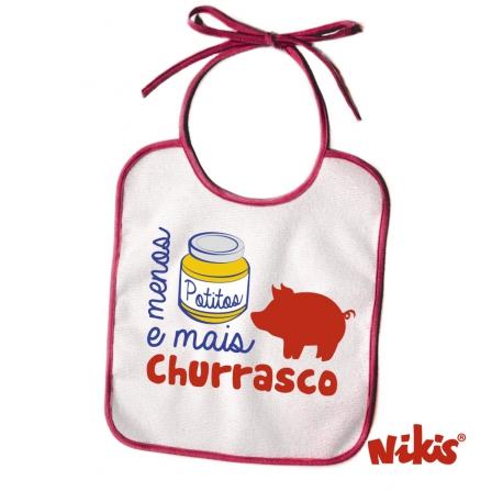 Bib Churrasco