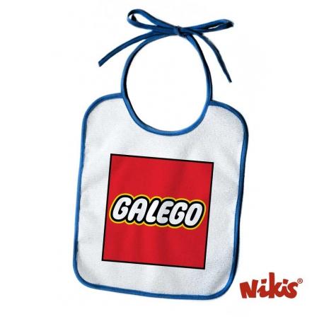 Babeiro Galego
