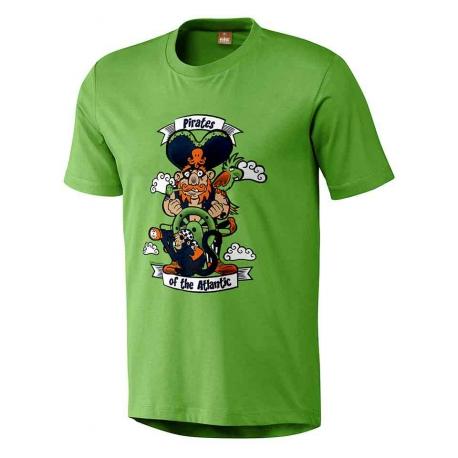 Camiseta Timón Pirata