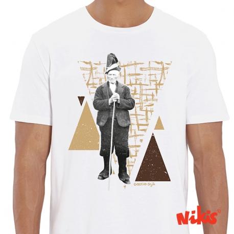 Camiseta Ves a Festa?