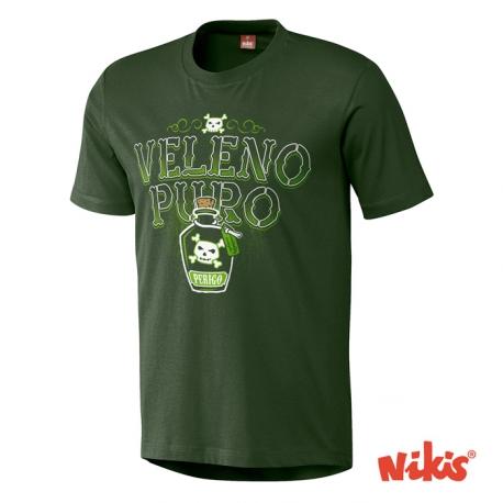 Camiseta Veleno Puro