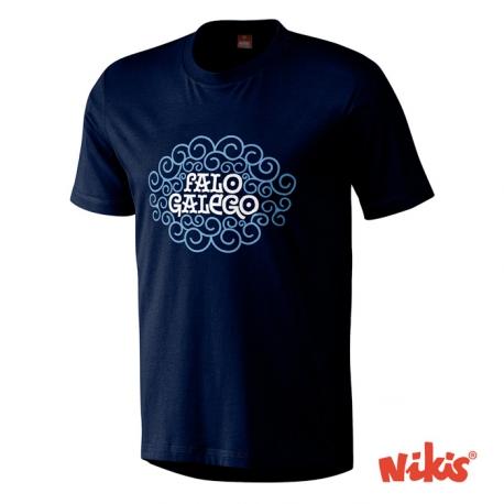 Camiseta Falo Galego
