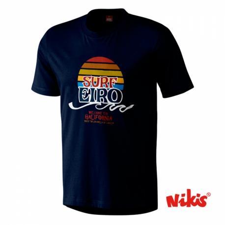 Camiseta Surfeiro