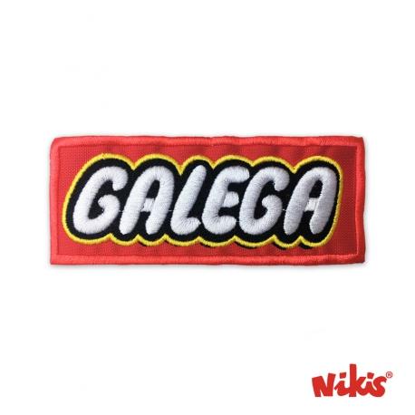 Parche Galega