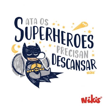 BODI SUPER HEROE