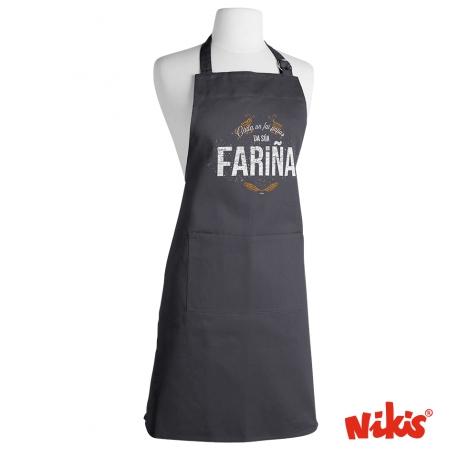 Delantal Fariña