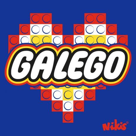BODI GALEGO