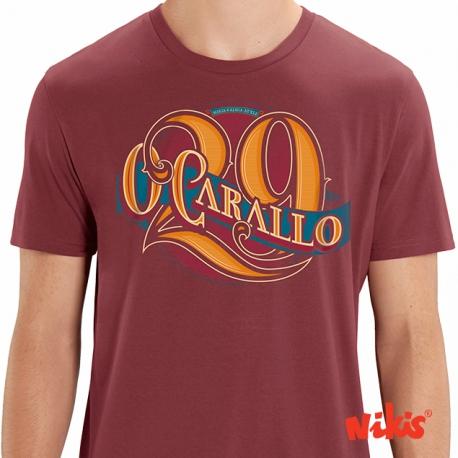 Camiseta O Carallo 29