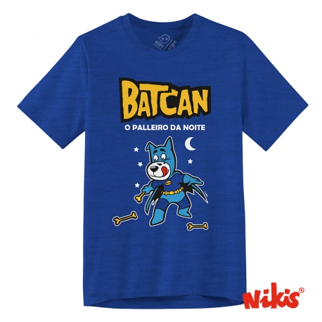 Camiseta BatCan
