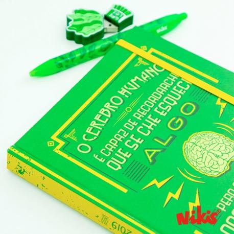 Axenda Cerebro
