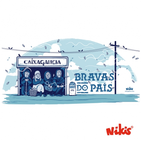 CUNCA BRAVAS