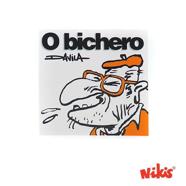 O BICHERO Nº 1