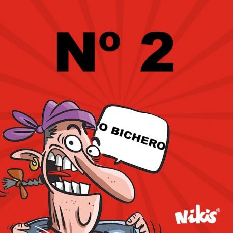 O Bichero Nº 2