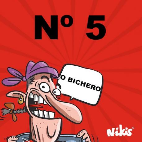 O Bichero Nº 5