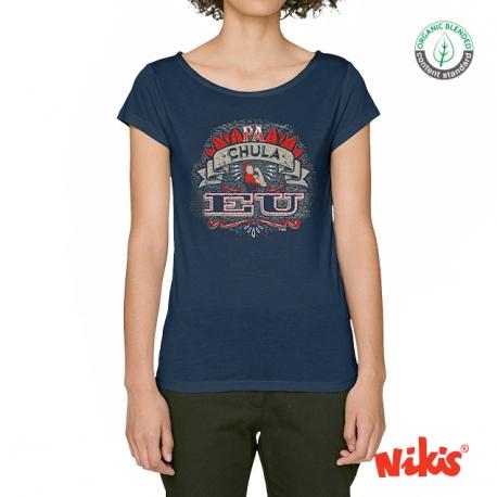 Camiseta Pa Chula Eu
