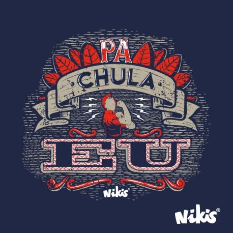 CHAPA PA CHULA EU