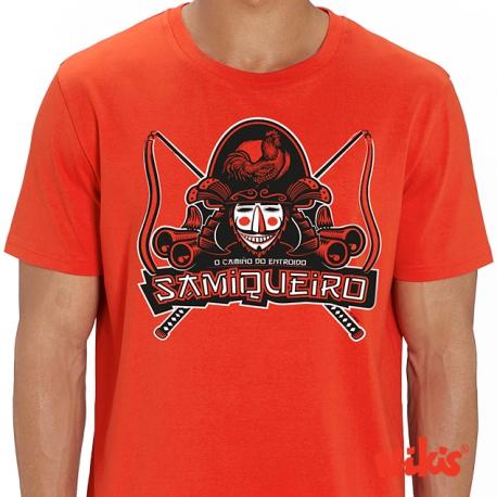 Camiseta Samiqueiro