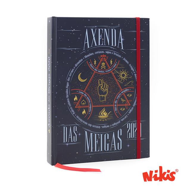 AXENDA DE FEITIZOS