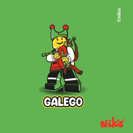 CHISQUEIRO GALEGO