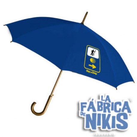 Paraguas 3 Logos