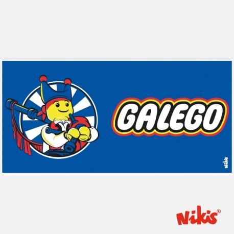 CUNCA GALEGO GAIEIRO