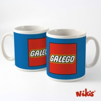 Tazas Taza Galego