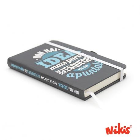 Caderno Idea