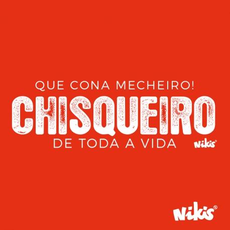 CHISQUEIRO CHISQUEIRO