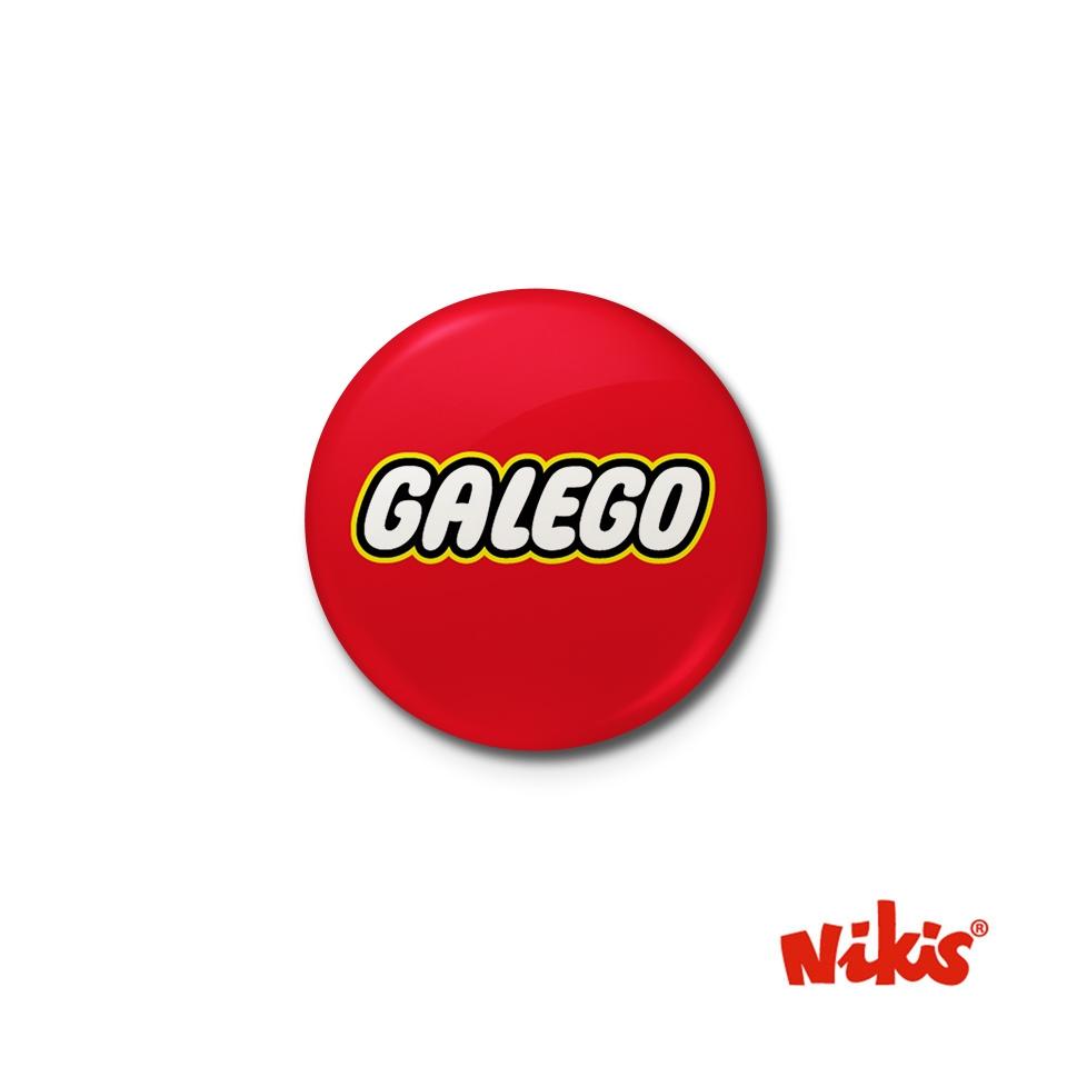 CHAPA GALEGO