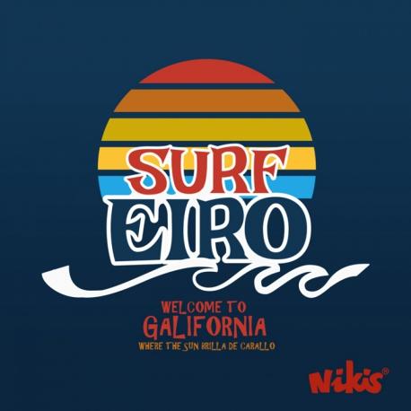 CHAPA SURFEIRO