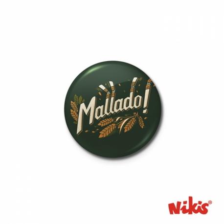 Chapa Mallado